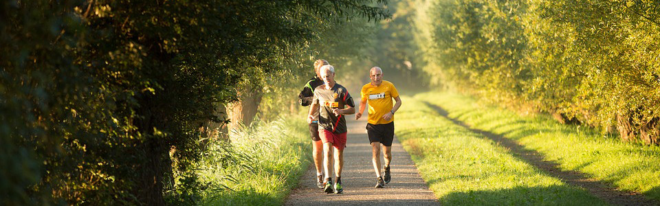 """How to run 5k for beginners? – use """"Couch to 5k"""" by NHS"""