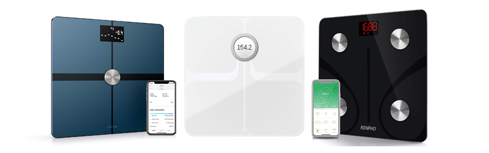 Top 3 Smart Body Scales 2019