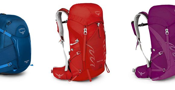 Top Hiking Osprey Backpacks