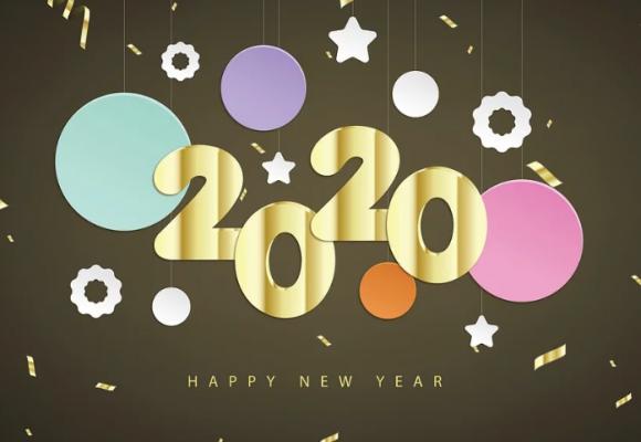Activities for 2020