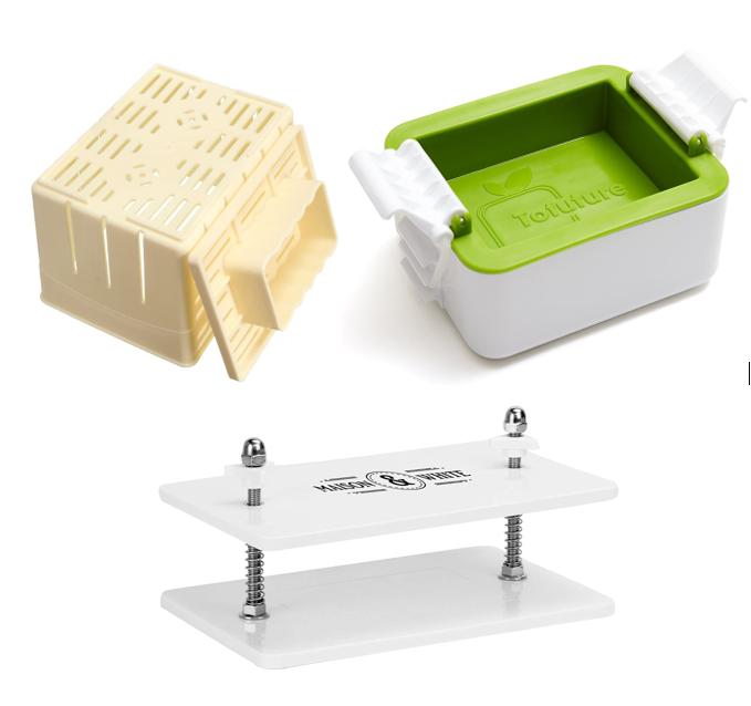 Top 3 Tofu Press